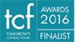 TCF Awards Finalists 2016