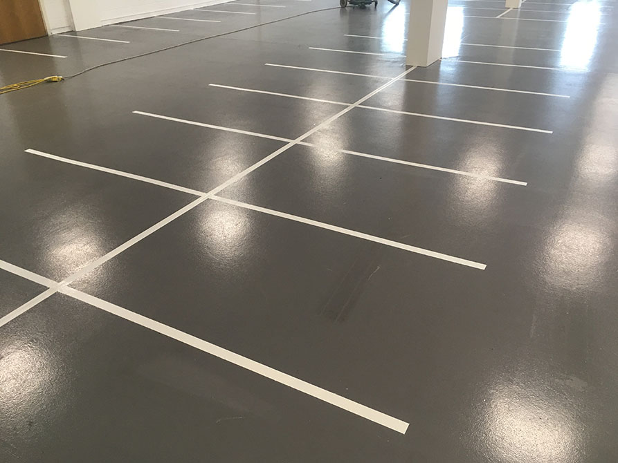 FeRFA Type 2 – Floor Coating